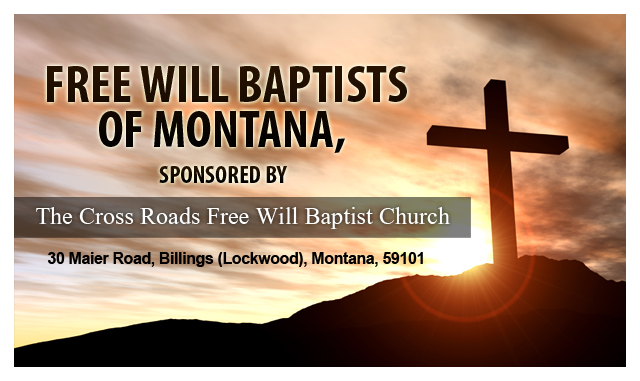 Free Will Baptist of Montana